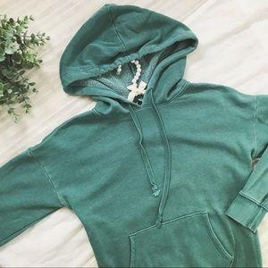 AE • Faded Green Favorite Hoodie